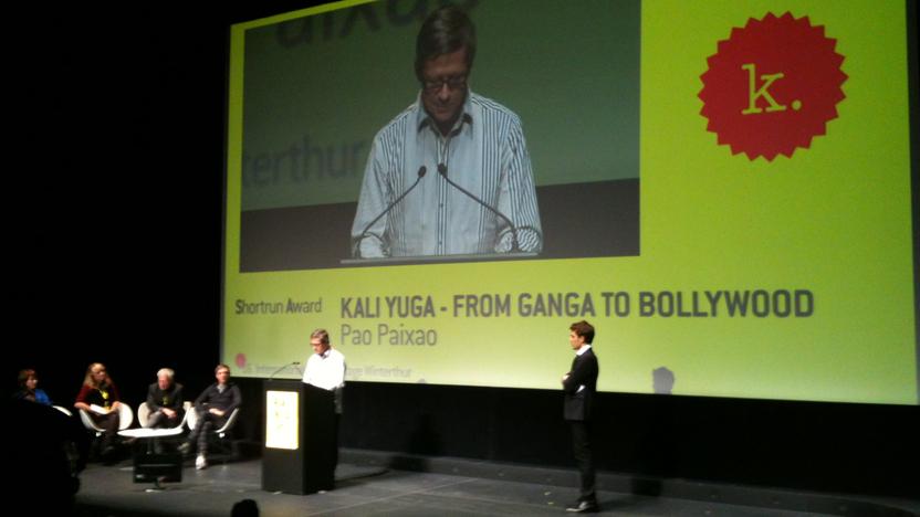 IKTW – Shortrun Preis   Tweaklab AG   tools for media & art